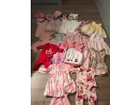 Baby Summer Clothes 3-6 months