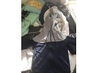 Hugo Boss hoodie/size medium/Brand new