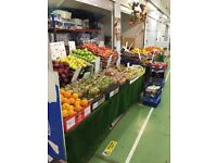 Shop to Let - Running Business for Sale - Very Busy Premises - Eastham - East London