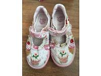Lelli kelly cupcake shoes EU size 27