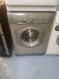 7kg washing machine hotpoint