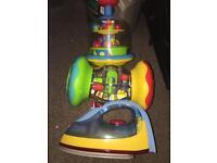 Baby Girls Boys toys bundle