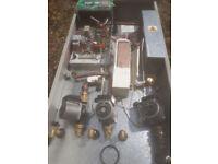 Gledhill Boilermate 2000 Thermal Storage Unit