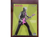 Green Day bass sheet music book