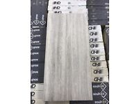 Yukon Beige Decor 30x60 Porcelain Tile