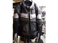 Akito jacket