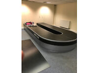 Kenneth Cole Display Stand or Catwalk in 3 sections - Must be gone by 30th August