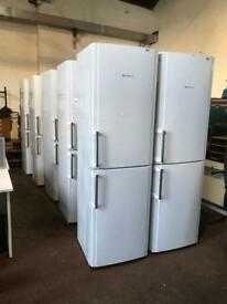 Hotpoint Fridge Freezer - Lightly Used