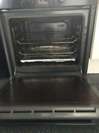 Bosch built in oven and hob