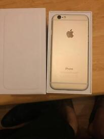 IPhone 6 16GB in gold Excellent condition