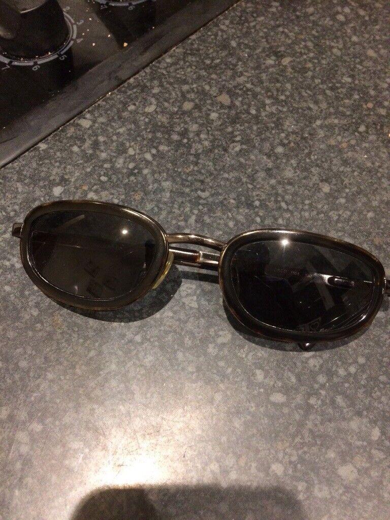 armani sunglasses serial number check