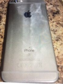 Apple Iphone 32gb in space grey