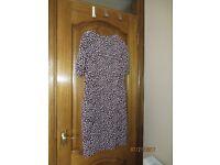 GERRY WEBBER DRESS SIZE 12