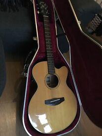Yamaha CPX-5 YN Acoustic Guitar