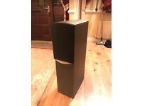 Bose 601 speaker system, like new! Very rare.