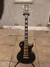 Greco EGC500 Custom 1978