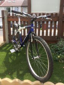 """Dawes Shuniah 21 Speed Mountain Bike - 18"""" Frame"""