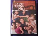 One Tree Hill Season 1