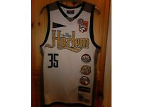 Harlem Globetrotters Limited Edition Jersey