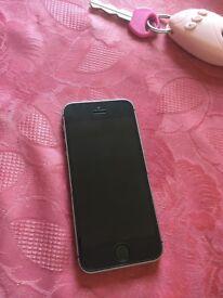 iPhone SE 32GB, Unlocked