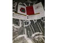 Liverpool FC Hospitality tickets