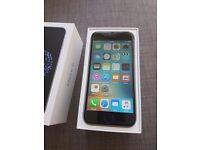 iPhone 6 16GB Space Grey (O2)