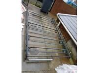 Vivaro/Trafic/Primastar SWB roof rack
