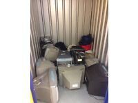 18 CRT Televisions, DVD players and Cables