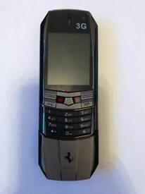 Dual Sim - Luxury Mobile Phone
