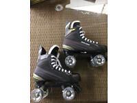 Bauer Supreme Roller Skates - UK 9