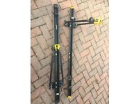 Halfords Bike Carriers for Roof Bars