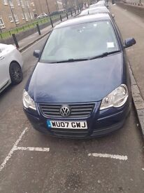 FOR SALE VW POLO 1.4 VERY CHEAP
