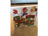 SUPER MARIO 3D LAND. NINTENDO 3DS GAME