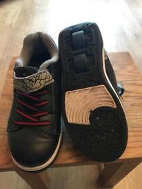 Black heeley's-size 2