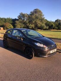 Ford Fiesta Edge 2011 mot- February 2019 £2700