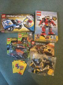 Bargain Lego Bundle