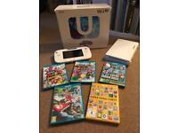 Wii u + Mario bundle