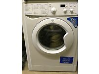 Indesit IWD71451 ECO Washing Machine , 7Kg Load, 1400 RPM Spin, WhitE £160