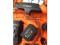 Spit 218 lithium screw gun 18v
