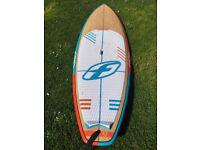 F-One Madeiro Paddleboard SUP Paddle Board