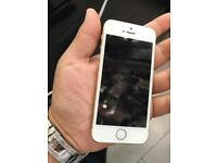 Iphone 5s brand new 32 gb great sale price only for £115