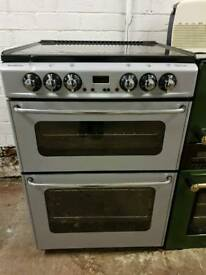 Stoves Newworld 60cm ceramic cooker