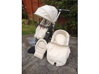 STOKKE XPLORY PUSHCHAIR PRICE REDUCED