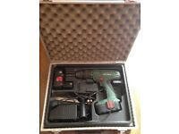 For sale Bosch hammer drill