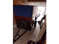 Trailer for sale 150 ono need gonne