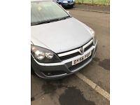 Vauxhall Astra sri 1.9 diesel £1400 ono