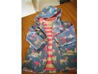 Girl's Hatley Coat