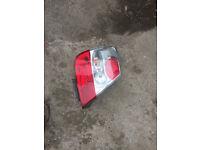 honda civic ep2/ep3 type r facelift passenger rear tail light