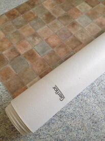 Brand new vinyl flooring