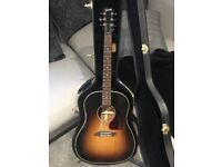 Gibson J45 Standard with Gibson Hardcase and Case Candy